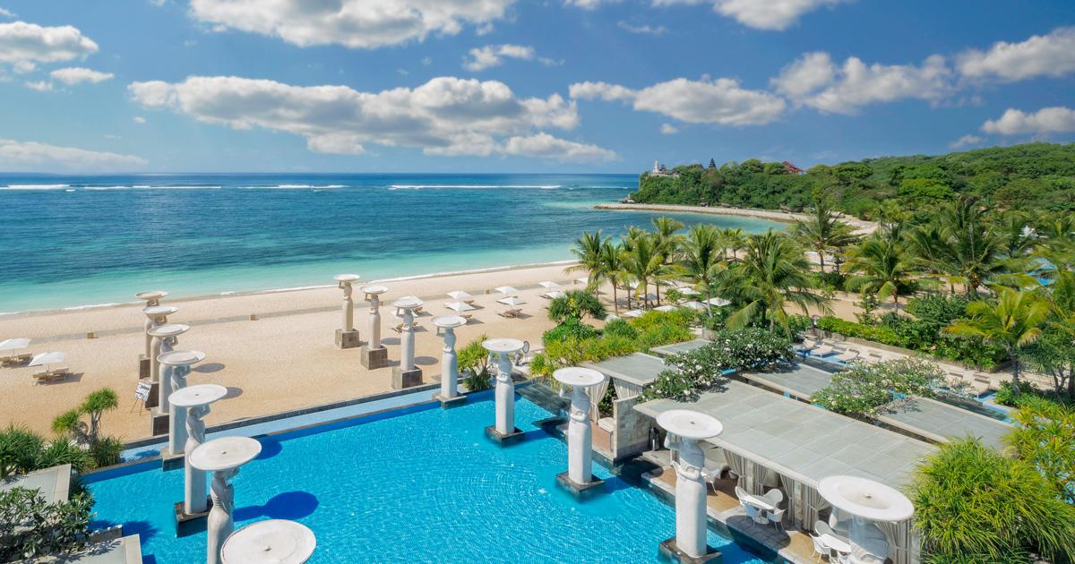 The Mulia, Mulia Resort & Villas - Nusa Dua, Bali Thumbnail Image