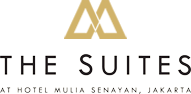 The Suite at Hotel Mulia Logo
