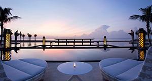 Mulia Resort Image