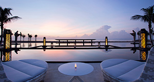 Mulia Resort Image