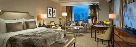 The Suites at Hotel Mulia Senayan, Jakarta Image