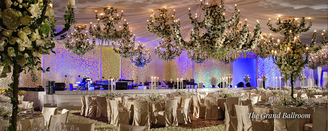 Dream wedding packages hotel mulia senayan jakarta slide0 background junglespirit Gallery