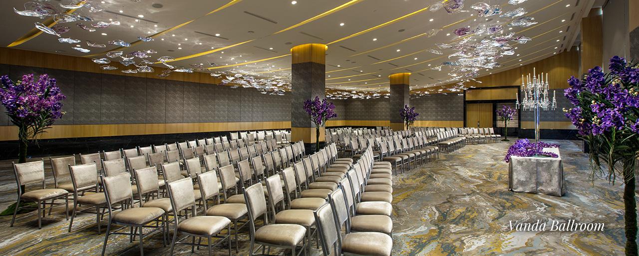 Meeting Room Jakarta Wedding Venue Jakarta Mulia