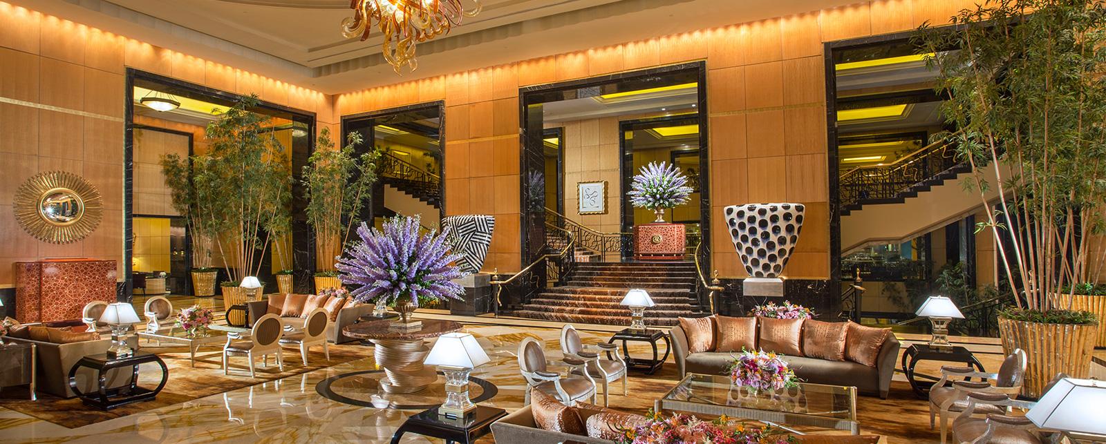 Mulia jakarta hotels bali resorts official site for Design hotel jakarta