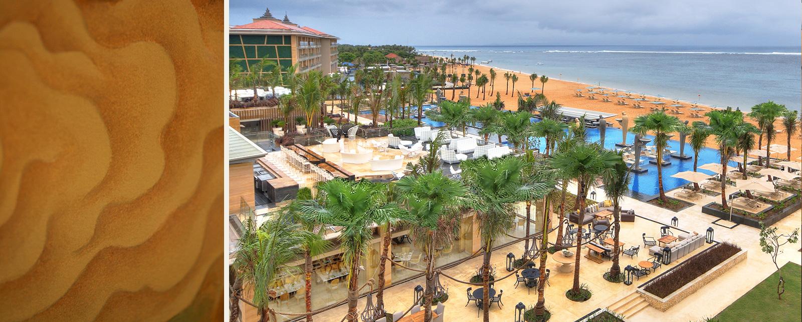 Luxury Resort In Nusa Dua The Mulia Nusa Dua Bali