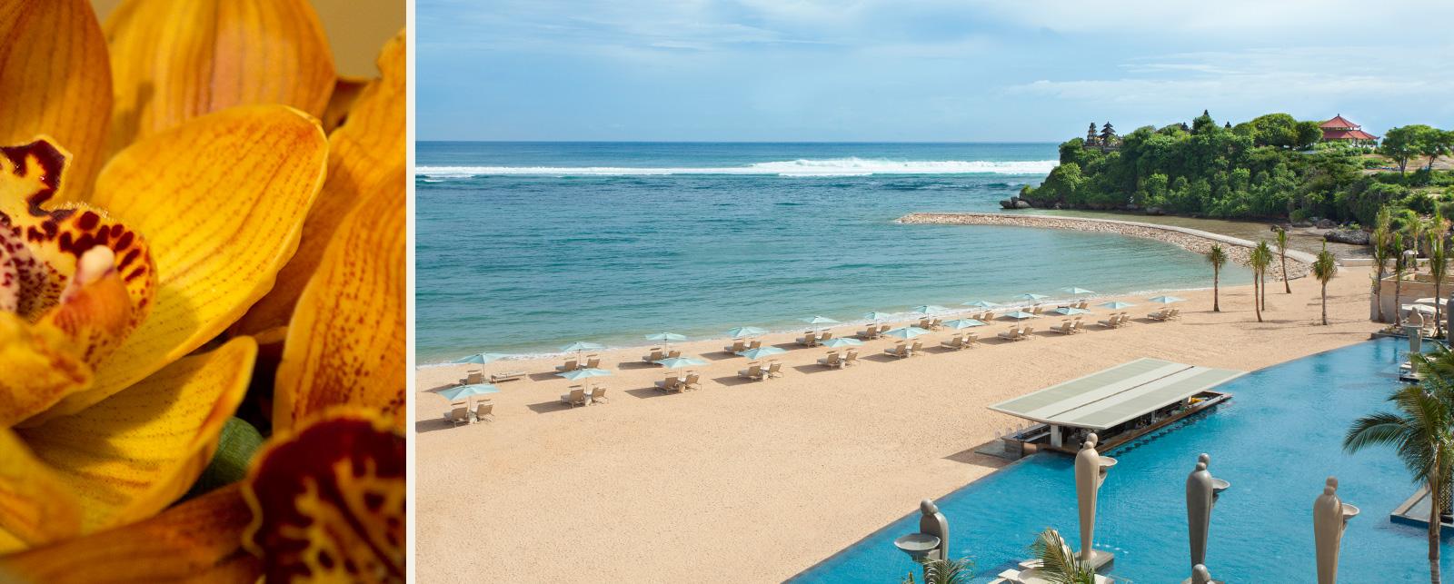 Luxury Resort In Nusa Dua