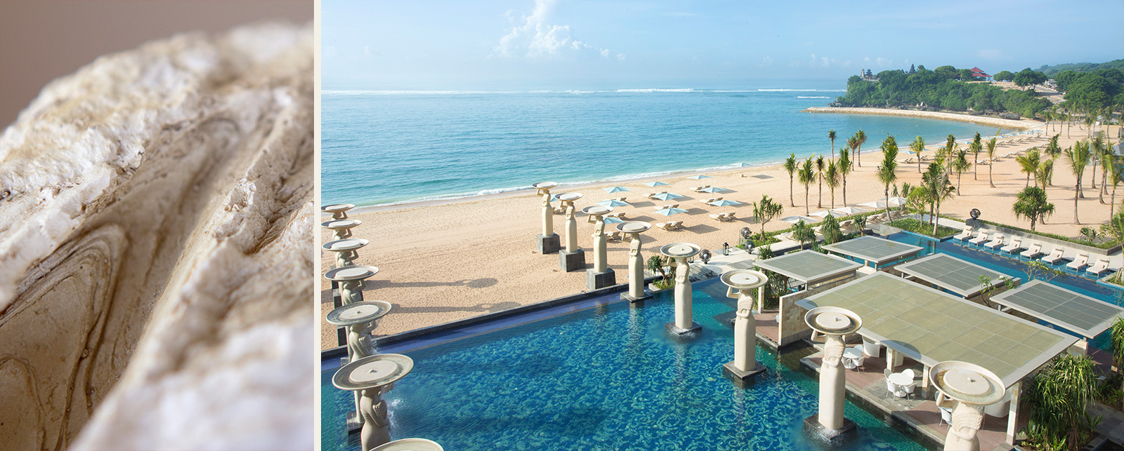 Luxurious All Suite Resort In Bali The Mulia Bali