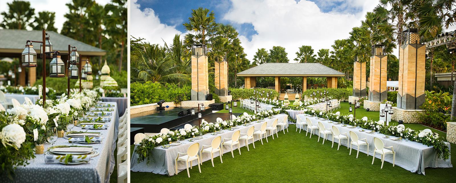 Luxury wedding venues the mulia nusa dua bali slide0 background junglespirit Choice Image