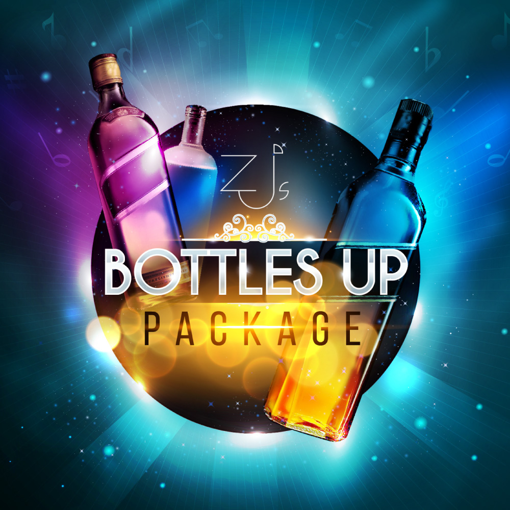 Bottles Up Service Package