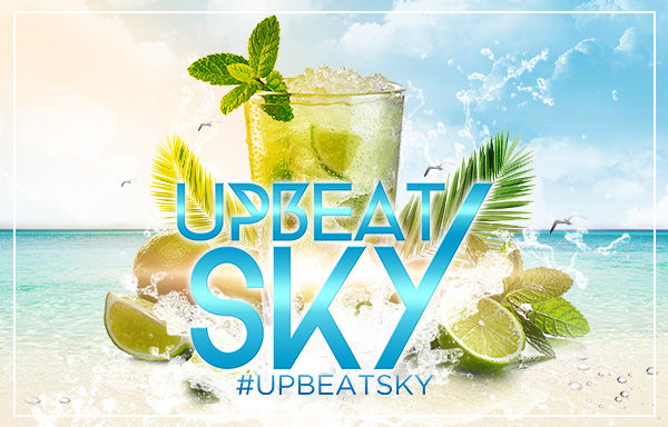 UpBeat Sky at Sky Bar