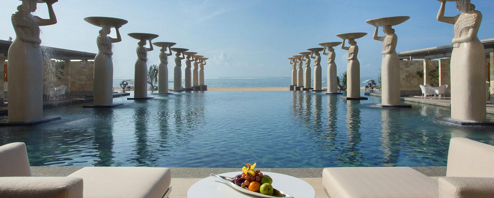 The Mulia Hotels Resorts Redefining Luxury In Bali Jakarta