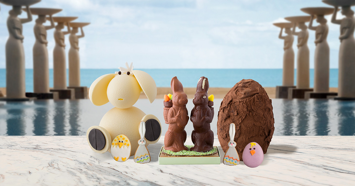 EGG HUNTS, CRAFTS AND MORE WITH MULIA KIDZ THIS EASTER SUNDAY Thumbnail Image